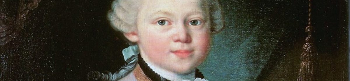 Mozart. La caduta degli dei