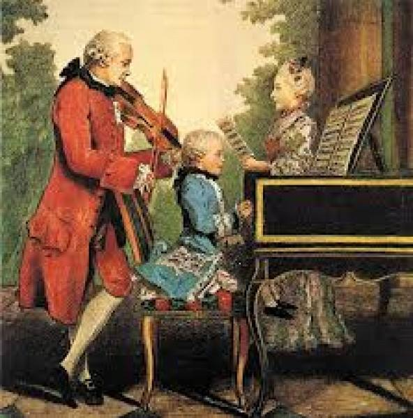 Mozart, campagna di vaccinazione musicologica