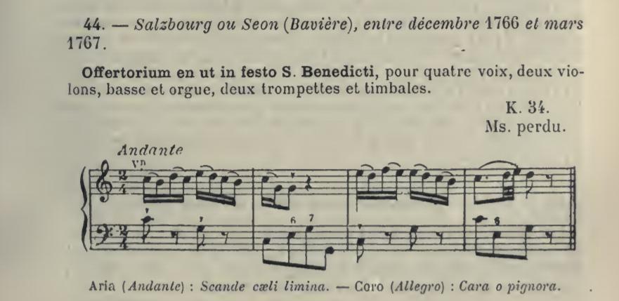 Catalogo Wyzewa Saint-Foix